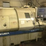CNC Machines Online Auction In Erie, PA