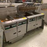 Restaurant Equipment Online Auction In Indianapolis, IN