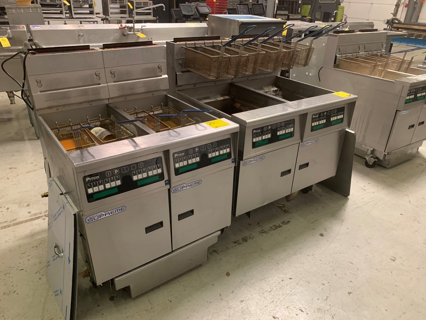 Restaurant Equipment Online Auction In Indianapolis In