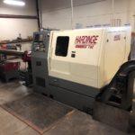 Machine Shop Online Auction In Elkhart, IN