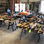 Steel Erectors Equipment & Tools Online Auction In Indianapolis, IN