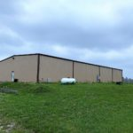 Absolute Auction Of 10,568 SF Industrial Building In Rensselaer, IN