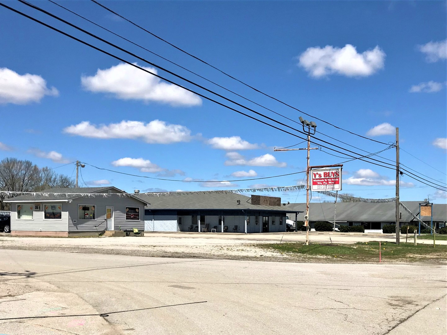 Commercial Properties In Martinsville, IN