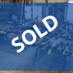 Steel Erectors Equipment & Tools Online Auction In Indianapolis, IN