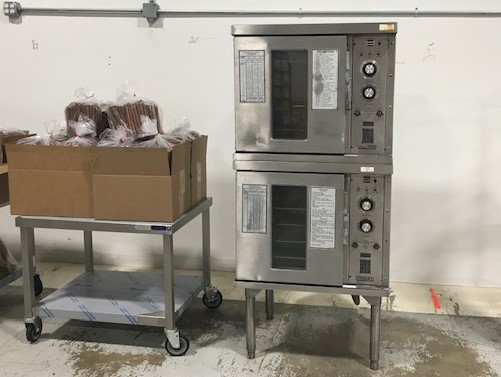 Bakery Equipment Online Auction In Indianapolis, IN