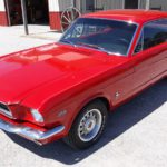 Indiana Muscle, Collector & Project Car Auction In Mitchell, IN