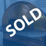 Forza Forni Izzo Elettrico Pizza Oven Online Auction In Carmel, IN