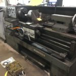 Machine & Tooling Online Auction In Erie, PA