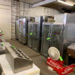 Excess Restaurant Equipment Online Auction In Terre Haute, IN