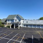 (Sold Pre-Auction) Funeral Home Turn-Key Offering In New Castle, IN