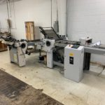 Print Shop Equipment Online Auction In Decatur, AL