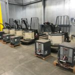 Warehouse Equipment Online Auction In Noblesville, IN