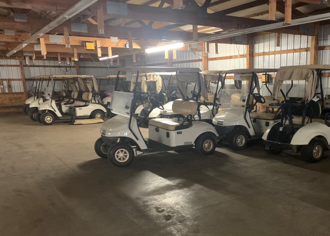 Coffin Golf Course Online Auction In Indianapolis, IN