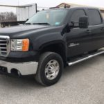 Vehicles & Pest Control Equipment Online Auction In Indianapolis, IN