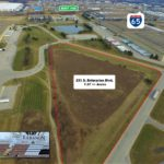 Lebanon Business Park Industrial Lot Online Auction