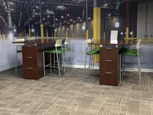 Duke Realty HQ Relocation Online Auction In Indianapolis, IN