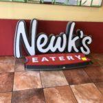 Newk's Restaurant Online Auction In Nashville, TN