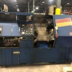 (Day 1) Machine Shop Online Auction In Indianapolis, IN