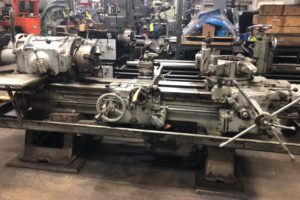 Postponed – (Day 2) Machine Shop Online Auction In Indianapolis, IN