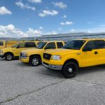 Indianapolis Airport Authority Excess Vehicles, Equipment & IT Online Auction