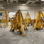 IAA Aircraft Equipment & Support Tools Online Auction