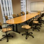 Downtown Office Suite Furniture Online Auction In Indianapolis, IN