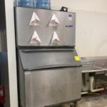 Excess Restaurant Equipment Online Auction In Indianapolis, IN