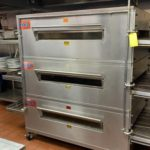 Pizzeria & Bar Equipment Online Auction In Westland, MI