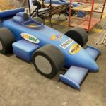 Expo Design Surplus Online Auction In Indianapolis, IN