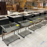 IAA Office Furniture Online Auction In Indianapolis, IN