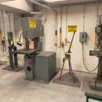 IAA Machine & Airport Support Equipment Online Auction In Indianapolis, IN