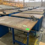 IAA Shop & Warehouse Equipment Online Auction In Indianapolis, IN