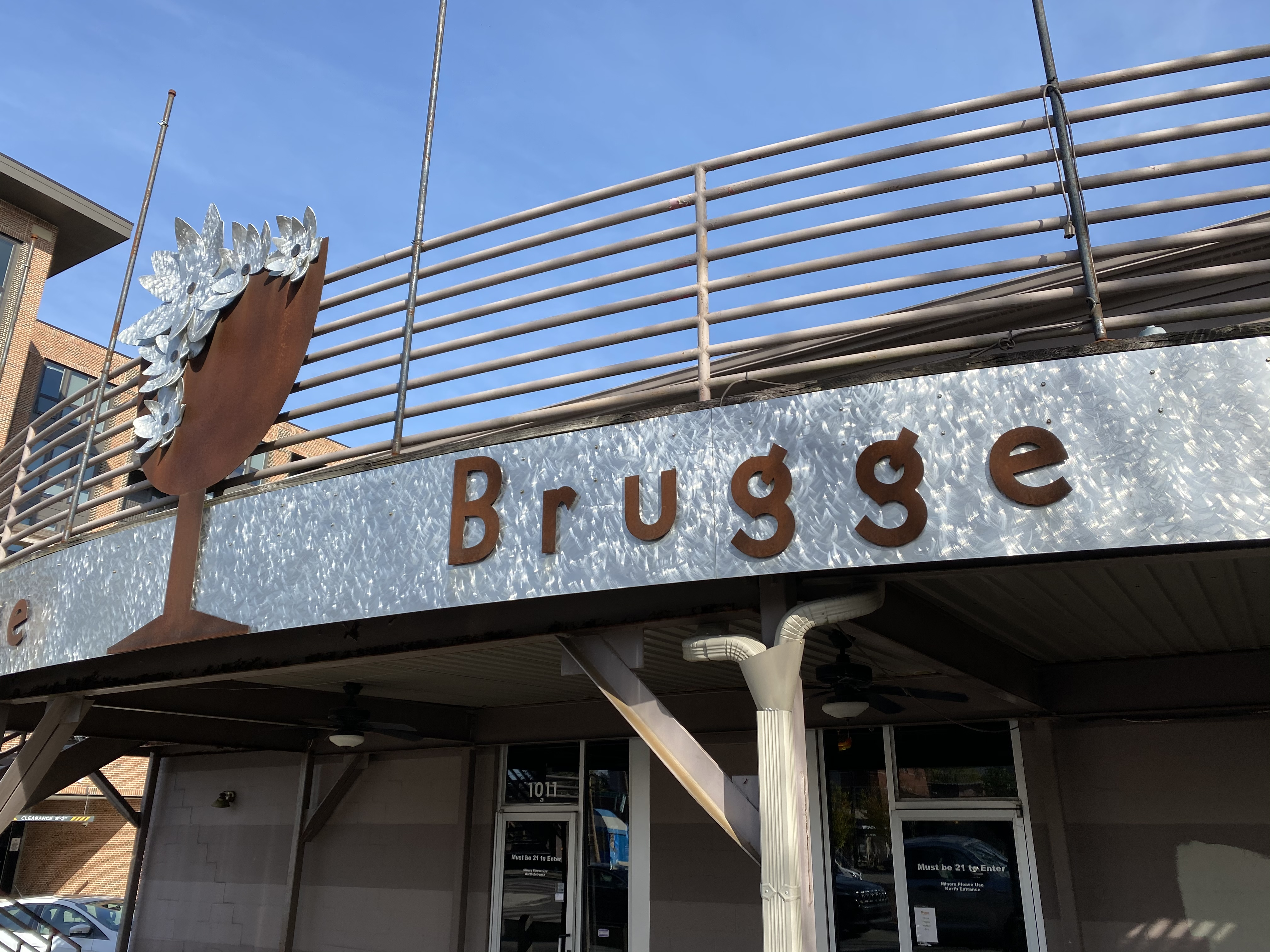 Brugge Brasserie Restaurant & Brewery Equipment Online Auction In Indianapolis, IN