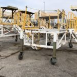 IAA Platform Ladders, Work Platforms & Scrap Online Auction In Indianapolis, IN
