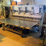 Machine Shop Equipment Online Auction In Spencer, IN