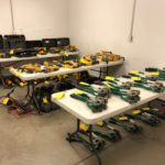 DEEM Excess Tools & Equipment Online Auction In Indianapolis, IN