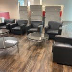 Office Suite Furnishings & Equipment Online Auction In Indianapolis, IN