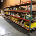 DEEM Excess Parts & Equipment Online Auction In Indianapolis, IN