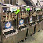 Yogurt Machines, Restaurant Tables & Office Equipment Online Auction