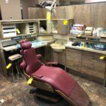 Dentist Office Online Auction In Milan, IN