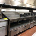 Bob Evans Restaurant Equipment & Furnishings Online Auction