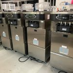 Muddy Monkey Frozen Yogurt Online Auction In Indianapolis, IN