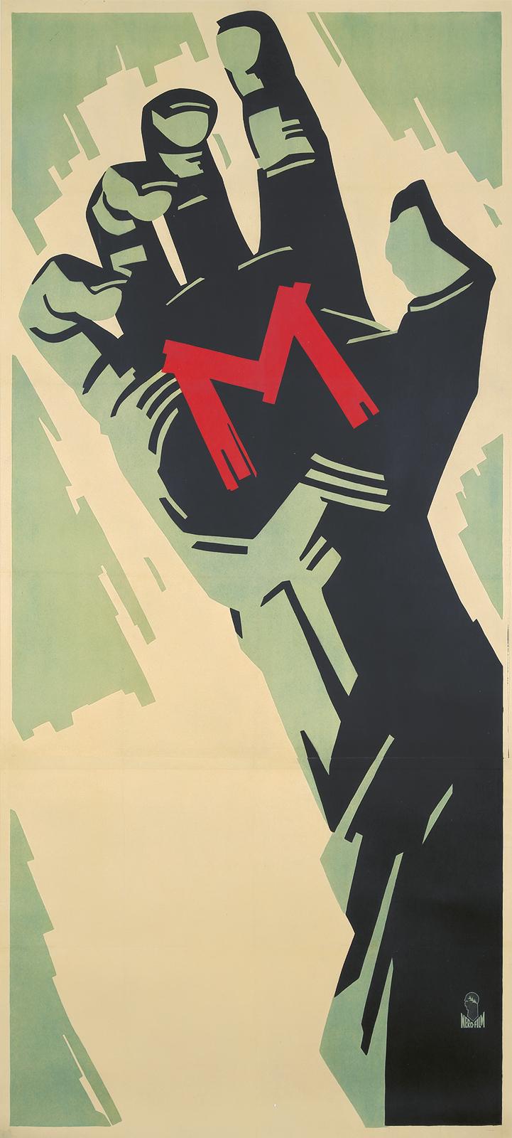 "119. ""M."" 1931."