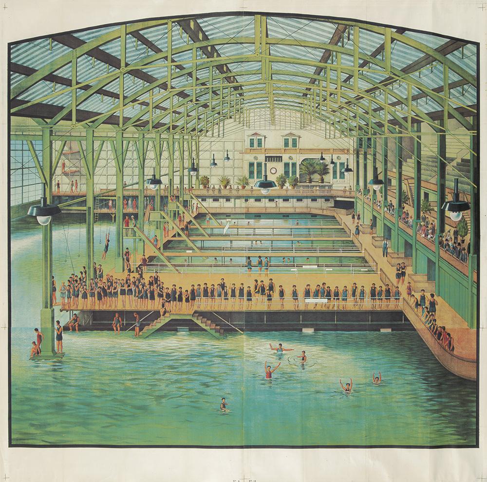 165. Sutro Baths. 1896.
