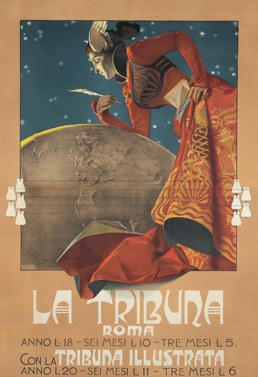 374. La Tribuna. 1897.