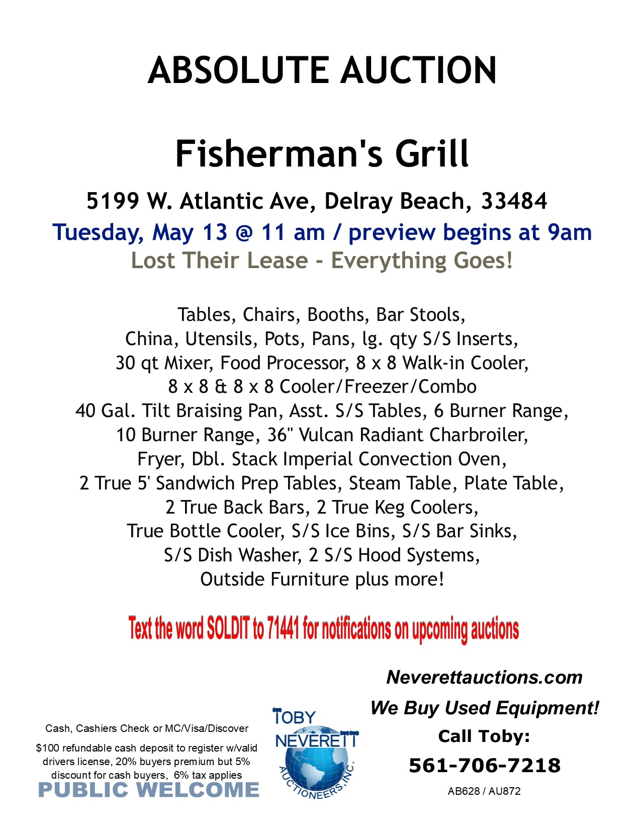 Fishermans Grill
