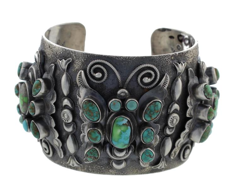Native American Jewelry Collection Estate – Sunday, April 30th
