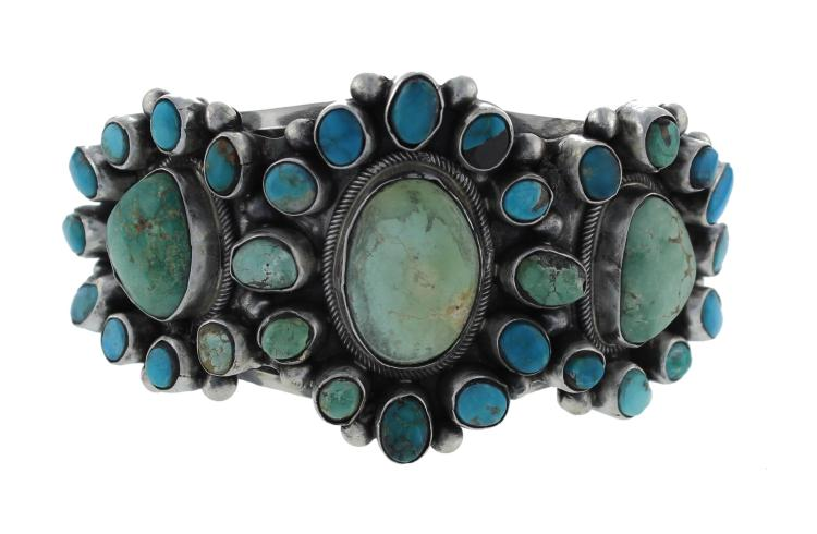 Native American Jewelry Collection Estate: Sunday, March 26th