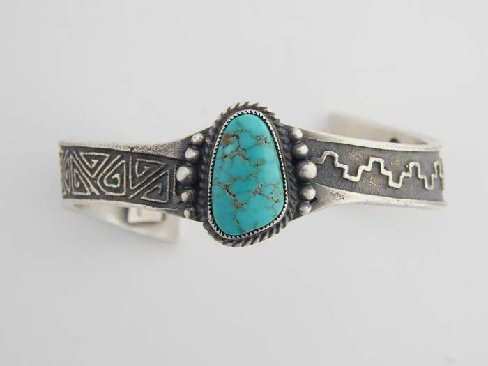Sunwest Silver Navajo Native American Indian Jewelry Estate Collection – Turquoise & Coral