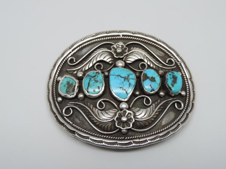 OLD PAWN Native American Indian Jewelry Collectible Estate / Navajo / Hopi / Zuni, Vintage / Antique July 11 2015